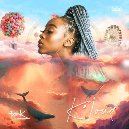 Faith K - She (feat.  Reason)