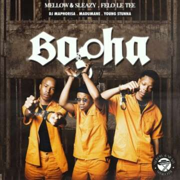 Felo Le Tee, Mellow & Sleazy - Bopha (feat.  DJ Maphorisa, Madumane & Young Stunna)