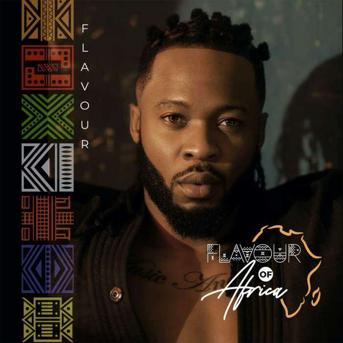 Download Album: Flavour - Flavour of Africa