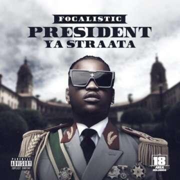 Focalistic - Peer Pressure (feat.  Caltonic SA)