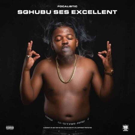 Download Album: Focalistic – Sghubu Ses Excellent