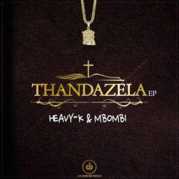 Heavy K & Mbombi - We'mngane (feat.  Sino Msolo)
