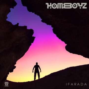 Homeboyz - Aslaf (feat.  Black Motion)