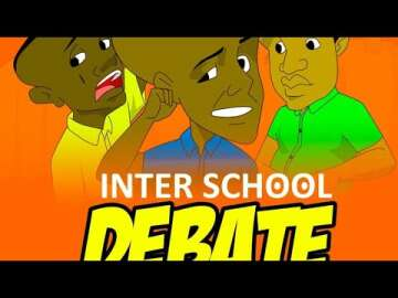 House Of Ajebo & Tegwolo - Inter-school Debate