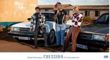 Imfezi Emnyama - Cressida (feat.  Blaq Diamond)