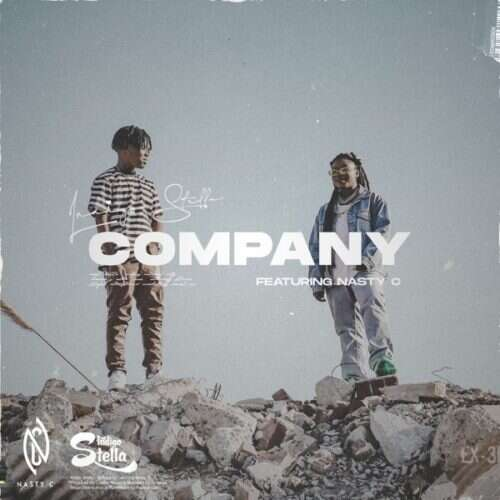 Indigo Stella - Company (feat.  Nasty C)