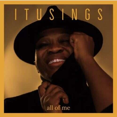 ItuSings - All Of Me