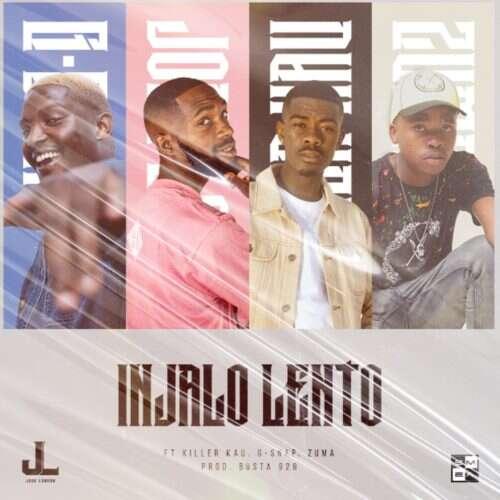Jobe London - Injalo Lento (feat.  Killer Kau, Zuma & D-Swap)