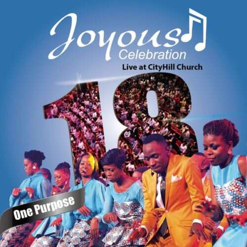 Joyous Celebration - KwaZama Zama