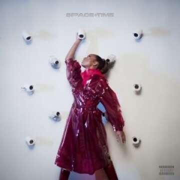Music: Justine Skye - Twisted Fantasy (feat.  Rema)
