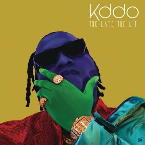 KDDO - 20 Something (feat.  Sho Madjozi)