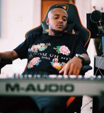Kabza De Small & Major League - Ngayifunda Kuwe (feat.  Daliwonga & Mas Musiq)