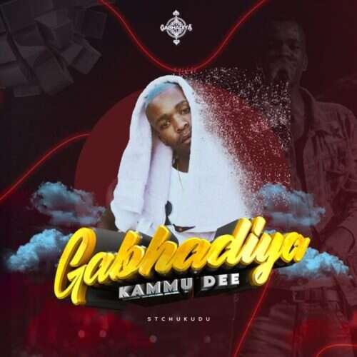 Kammu Dee - Moja (feat.  Ntokzin & De Mthuda)