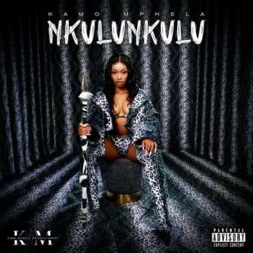 Kamo Mphela - Percy Tau (feat.  Nobantu Vilakazi)