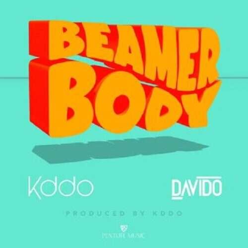Kiddominant - Beamer Body (feat.  Davido)