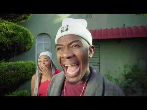 Killer Kau & Mr JazziQ - Amaneighbour (feat. Reece Madlisa, Zuma & Thackzin DJ)