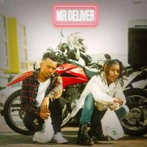 Kimosabe - Mr Deliver (feat.  Thato Feels)