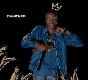 King Monada - Aba Txiye (feat.  MarsKay)