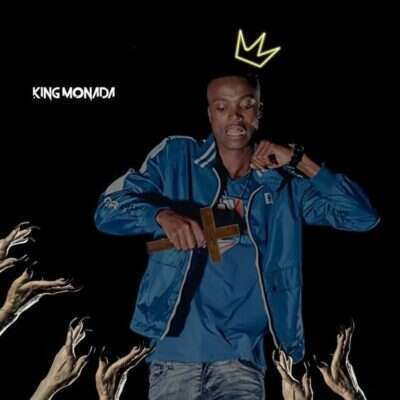 King Monada - Ko Beyeletxa (feat.  Mack Eaze & Le-Mo)