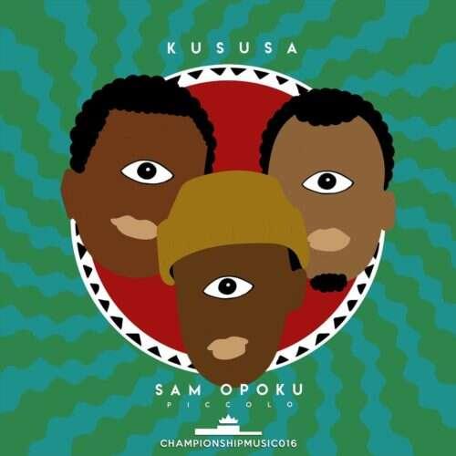 Kususa & Sam Opoku - Piccolo