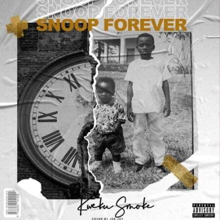Kweku Smoke - Let It Go (feat.  Emtee)