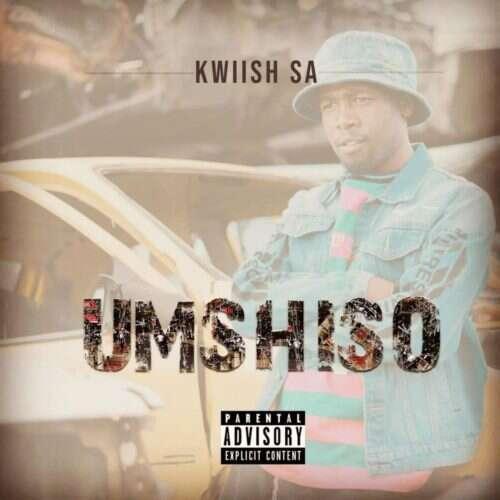 Kwiish SA - Phase 5 (feat.  Kelvin Momo & De Mthuda)