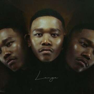 Langa Mavuso - Pretend (feat.  Aimee George)