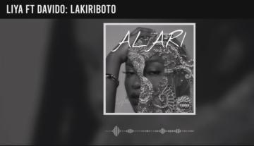 Liya - Lakiriboto (feat.  Davido)