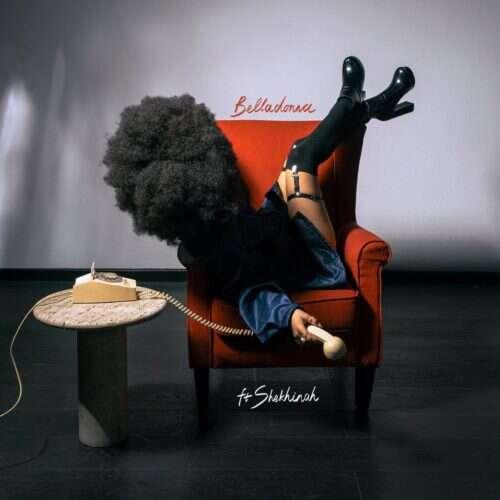 Lordkez - Belladonna (feat.  Shekhinah)