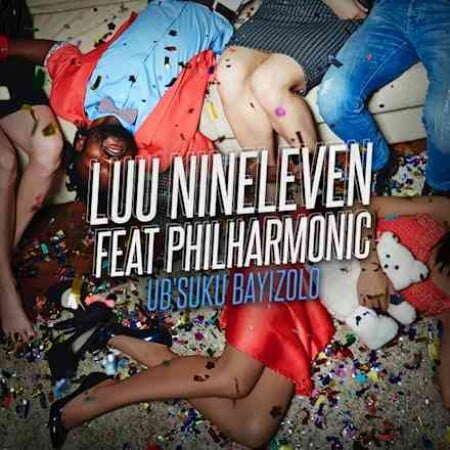Luu Nineleven - Ubsuku Bayizolo (feat.  Philharmonic Rsa)