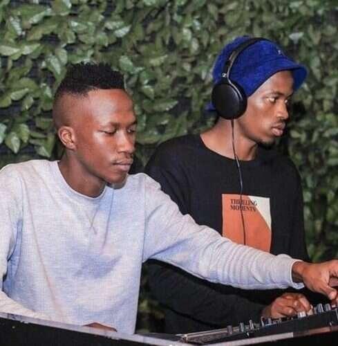 Mdu aka TRP - Montgomery (feat.  Nkulee 501)