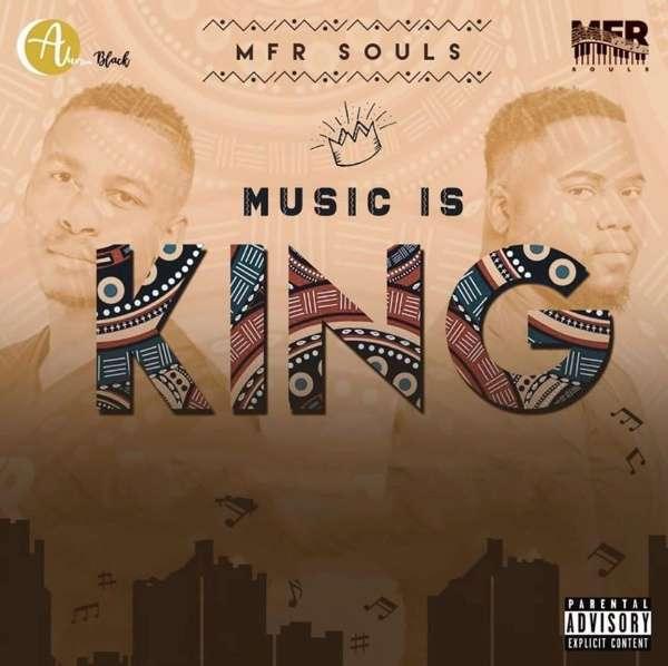MFR Souls - Bathandwa (feat.  Bassie)