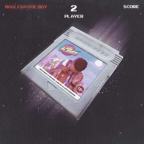 Maglera Doe Boy - Anjos (feat.  Khuli Chana)