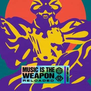 Major Lazer - Hands Up (feat.  Moonchild Sanelly & Morena Leraba)