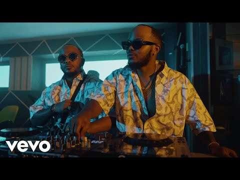 Major League DJ & Abidoza - Careless Whisper (feat. Jay Sax)