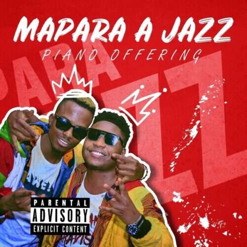 Mapara A Jazz - Intozoiboshwa (feat.  Jazzy Deep & Nhlanhla)