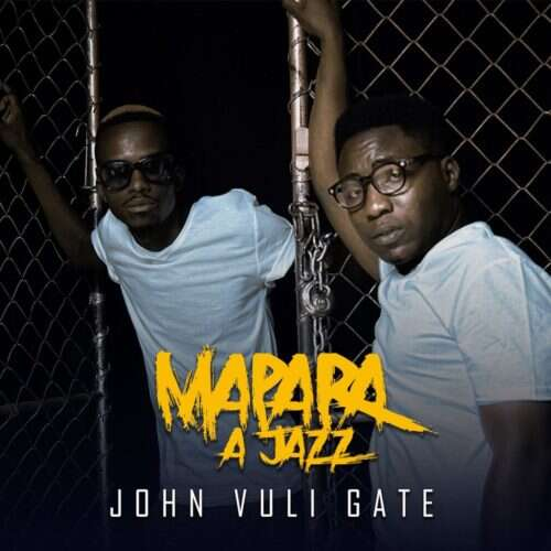 Mapara A Jazz - Right Here (feat.  Master KG, Soweto Gospel Choir, Mr Brown & John Delinger)