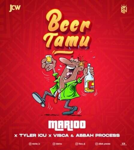 Marioo, Tyler ICU & Abbah - Beer Tam (feat.  Visca)