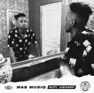 Mas MusiQ - Uzozisola (feat.  Kabza De Small, DJ Maphorisa & Aymos)