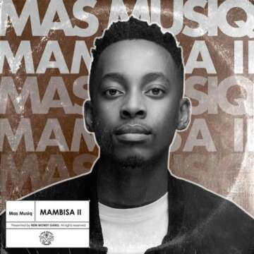Mas Musiq - Serious (feat.  Bontle Smith, Kaygee The Vibe & Vyno Miller)