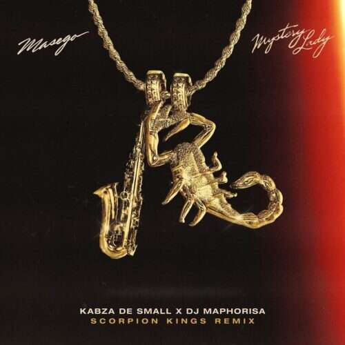 Masego - Mystery Lady (Remix) (feat.  Kabza De Small & DJ Maphorisa)
