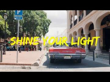 Master KG - Shine Your Light (feat. David Guetta & Akon)