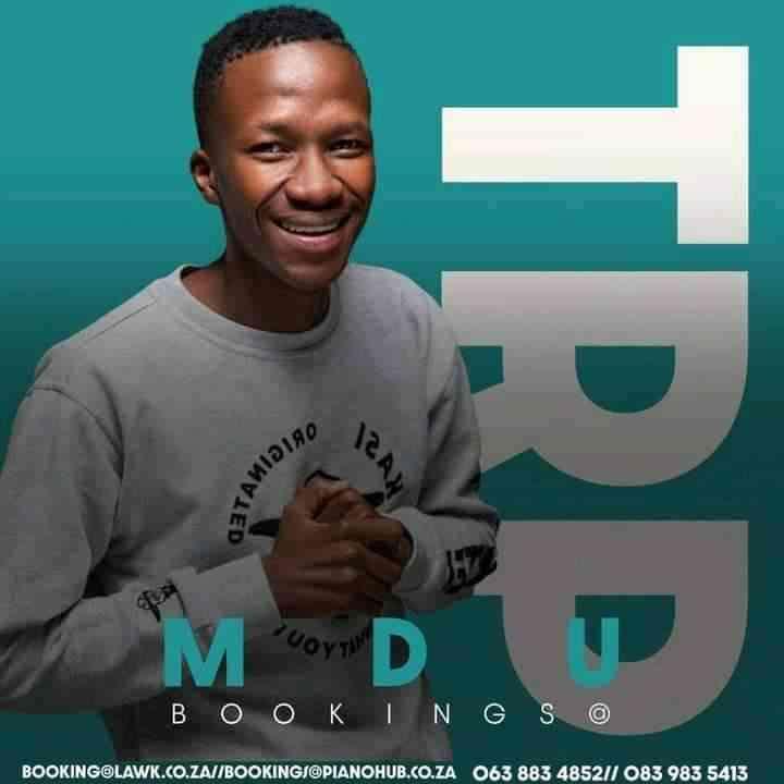 Mdu aka Trp, Bongza & Kabza De Small - Fielder