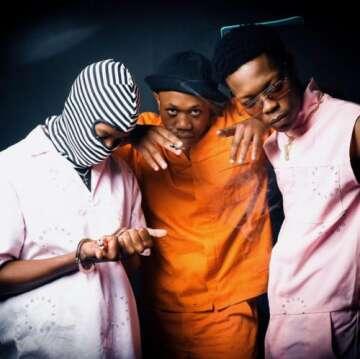 Mellow, Sleazy & DJ Maphorisa - Temptation (feat.  Madumane, Young Stunna & M.J)