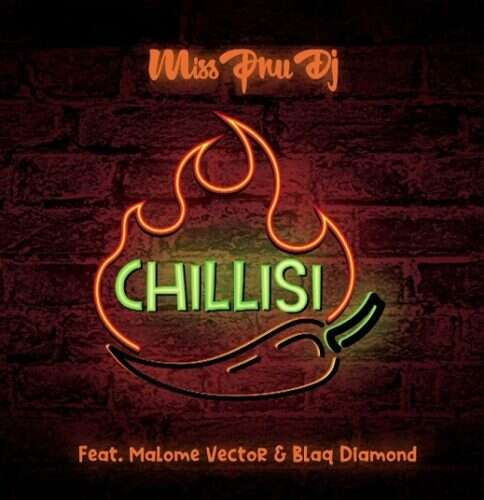 Miss Pru DJ - Chillisi (feat.  Malome Vector & Blaq Diamond)