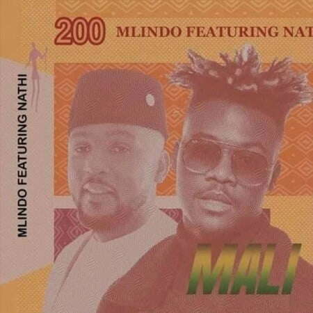 Mlindo The Vocalist - Mali (feat.  Nathi)