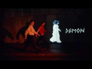 Moonchild Sanelly & Sad Night Dynamite - Demon