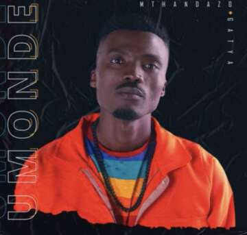Mthandazo Gatya - Uyena (feat.  Shuffle & Nhlonipho)