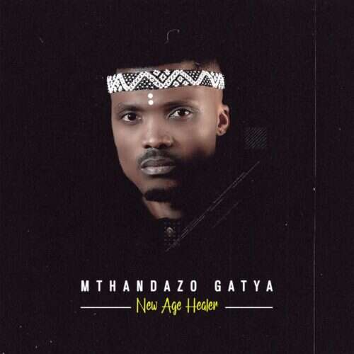 Mthandazo Gatya - Jikelele (feat.  Mvzzle)