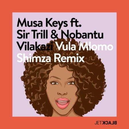 Musa Keys & Shimza - Vula Mlomo (Remix) (feat.  Sir Trill & Nobantu Vilakazi)